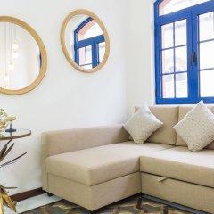Апартаменты Rossio Penthouse Three-Bedroom Apartment w/ River View and Parking - b комната для гостей фото 2