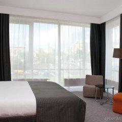 Гостиница Holiday Inn Moscow Tagansky (бывший Симоновский) комната для гостей фото 4