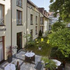 Отель Balance Hotel Leipzig Alte Messe Германия, Ройдниц-Торнберг - 1 отзыв об отеле, цены и фото номеров - забронировать отель Balance Hotel Leipzig Alte Messe онлайн фото 3