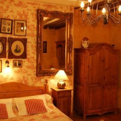 Hotel de Nesle комната для гостей фото 2