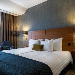 Отель Scandic Simonkentta Хельсинки комната для гостей фото 2