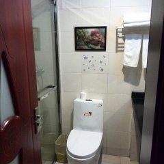 Отель Shantang Inn - Suzhou ванная