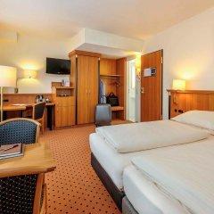 Mercure Hotel München Altstadt комната для гостей фото 5
