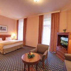 Spa Hotel Lauretta комната для гостей фото 5