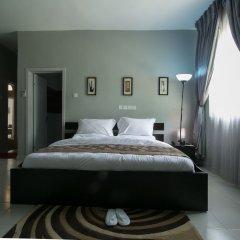 The Missouri Hotel комната для гостей