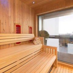 Отель Scandic Maritim Норвегия, Гаугесунн - отзывы, цены и фото номеров - забронировать отель Scandic Maritim онлайн сауна