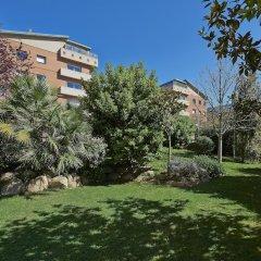 Отель NH Porta Barcelona Испания, Сан-Жуст-Десверн - отзывы, цены и фото номеров - забронировать отель NH Porta Barcelona онлайн фото 5