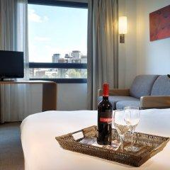 Отель Exe Madrid Norte Мадрид в номере
