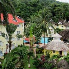 Отель Mystic Ridge Resort фото 4