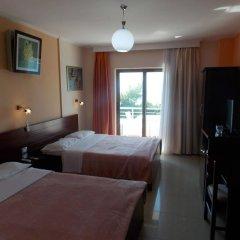 Hotel Mediterrane комната для гостей