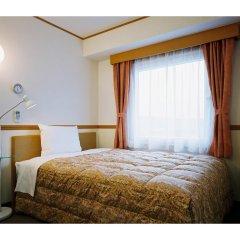 Отель Toyoko Inn Tokyo Tameike-sannou-eki Kantei-minami Япония, Токио - отзывы, цены и фото номеров - забронировать отель Toyoko Inn Tokyo Tameike-sannou-eki Kantei-minami онлайн комната для гостей фото 5