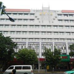 Sealy Hotel, Guangzhou городской автобус