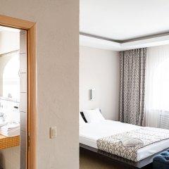 Бутик-Отель Grand Perm комната для гостей фото 2