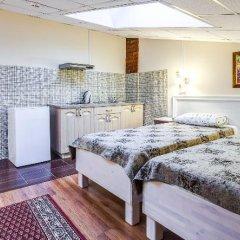Гостиница 365 СПБ Стандартный номер с двуспальной кроватью фото 10
