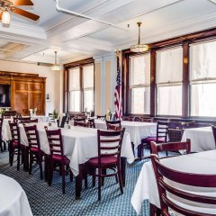 Отель Leo House США, Нью-Йорк - отзывы, цены и фото номеров - забронировать отель Leo House онлайн помещение для мероприятий