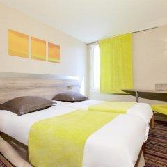 Hotel Kyriad Lyon Est - Saint Bonnet de Mure комната для гостей фото 4