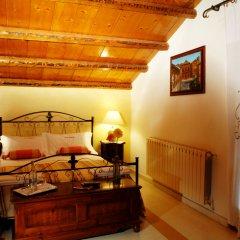Отель La Casa sulla Collina d'Oro Пьяцца-Армерина комната для гостей фото 3