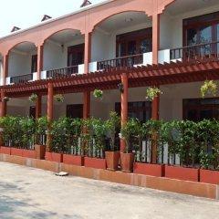 Отель Palm Beach Resort фото 7