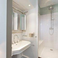 Отель 1er Etage Франция, Париж - отзывы, цены и фото номеров - забронировать отель 1er Etage онлайн ванная