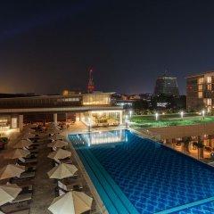 Kempinski Hotel Gold Coast City бассейн