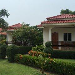 Отель Hana Lanta Resort Таиланд, Ланта - отзывы, цены и фото номеров - забронировать отель Hana Lanta Resort онлайн фото 2