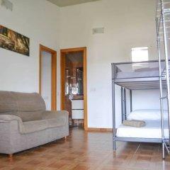 Отель Unique Home Испания, Сьюдадела - отзывы, цены и фото номеров - забронировать отель Unique Home онлайн комната для гостей фото 3