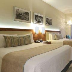 Отель Emporio Cancun комната для гостей фото 5