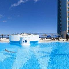 Maritim Hotel Tenerife бассейн