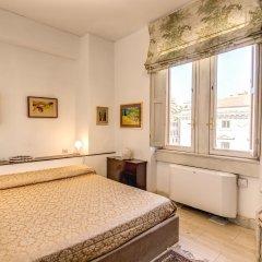 Отель Residenza Villa Marignoli Италия, Рим - отзывы, цены и фото номеров - забронировать отель Residenza Villa Marignoli онлайн комната для гостей фото 5