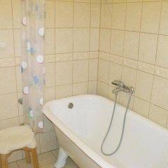 Отель NWW Apartamenty ванная