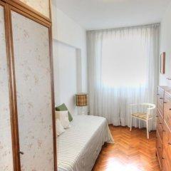Отель L'Accademia Италия, Флоренция - отзывы, цены и фото номеров - забронировать отель L'Accademia онлайн комната для гостей фото 2