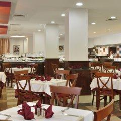 Sol Nessebar Palace Hotel - Все включено питание