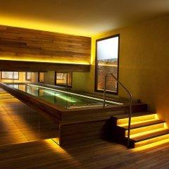 URSO Hotel & Spa бассейн