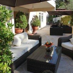 Отель Cannes Gallia Франция, Канны - отзывы, цены и фото номеров - забронировать отель Cannes Gallia онлайн фото 6