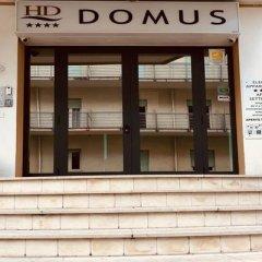Suite Domus Hotel фото 6