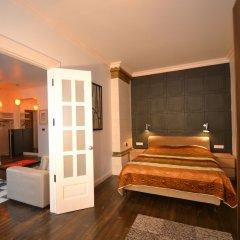 Апартаменты Rentida Apartments сауна
