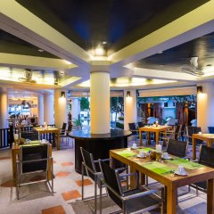 Отель Dara Samui Beach Resort - Adult Only Таиланд, Самуи - отзывы, цены и фото номеров - забронировать отель Dara Samui Beach Resort - Adult Only онлайн питание фото 3
