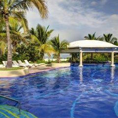 Отель Pueblo Bonito Emerald Bay Resort & Spa - All Inclusive бассейн