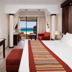 Отель Melia Gorriones Коста Кальма комната для гостей фото 4