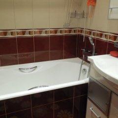 Гостиница Квартира на Генерала Белова, 25 в Москве отзывы, цены и фото номеров - забронировать гостиницу Квартира на Генерала Белова, 25 онлайн Москва ванная