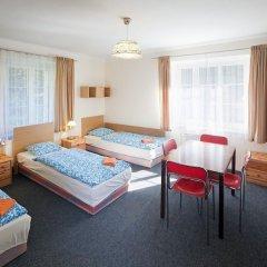 Отель Pytloun Penzion Zelený Háj Либерец комната для гостей фото 3
