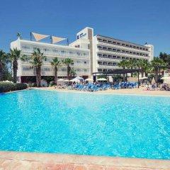 Azuline Hotel Bergantin пляж фото 2