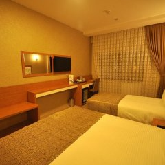 Bupa Hotel Кайсери комната для гостей фото 2
