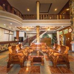 Отель Tony Resort Таиланд, Пхукет - 13 отзывов об отеле, цены и фото номеров - забронировать отель Tony Resort онлайн интерьер отеля