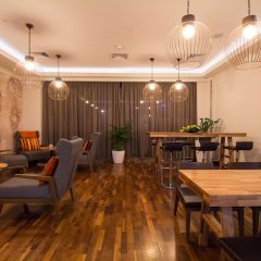 Radisson Blu Hotel, Kyiv Podil гостиничный бар