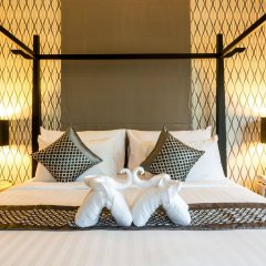Отель Pimann Buri Pool Villas Ao Nang Krabi комната для гостей фото 3