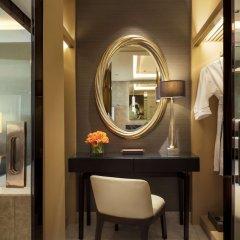 Отель Siam Kempinski Hotel Bangkok Таиланд, Бангкок - 1 отзыв об отеле, цены и фото номеров - забронировать отель Siam Kempinski Hotel Bangkok онлайн удобства в номере