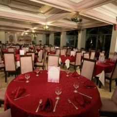 Отель Imperial Holiday Hôtel & spa Марокко, Марракеш - отзывы, цены и фото номеров - забронировать отель Imperial Holiday Hôtel & spa онлайн помещение для мероприятий фото 2