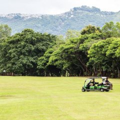 Отель Aye Thar Yar Golf Resort спа фото 2