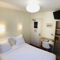 Отель Citotel Le Volney Сомюр комната для гостей